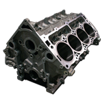 Bare HEMI Blocks