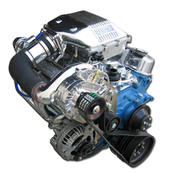 Carbureted HEMI Engine Accessories and Kits