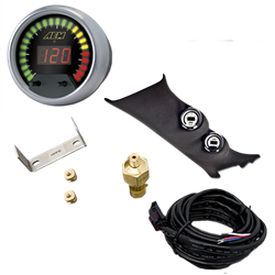 Gauge Kits and Accessories