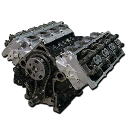 5.7 HEMI Based VVT Long Block