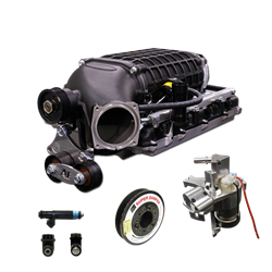 HEMI Supercharger Kits