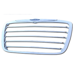 Grilles and Body Kits
