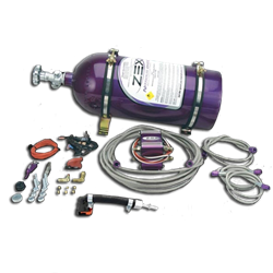 Nitrous Injection for HEMIs