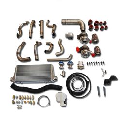 HEMI Turbocharger Kits - shopHEMI com
