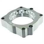 80MM Throttle Body Spacer for Dodge Trucks- 03-08 V8-5.7L HEMI