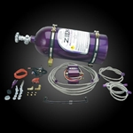 Chrysler 300c Nitrous System By ZEX