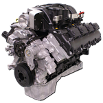 5.7L HEMI to 6.7L Stroker Performance Engine