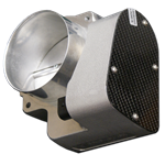 HEMI 90mm Cast Throttle Body