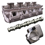 5.7 6.1 HEMI Power Trip Package