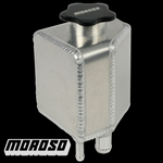 Aluminum HEMI Power Steering Tank by Moroso
