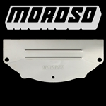 Dust Shield for HEMI 5.7 - 6.1 Transmission when using Moroso Performance HEMI Oil Pans