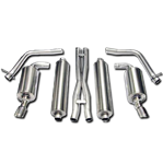 05-08 Chrysler - Dodge 6.1L HEMI Cat-Back Exhaust System