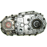 Jeep SRT8 Transfer Case High Torque Capacity