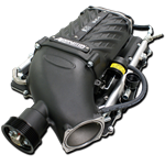 HEMI Hi-Power Supercharger Kit by Arrington Performance