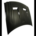 Black Ops Jeep 05-10 Anti Venom Hood