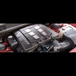 HEMI LX / Challenger 6.1L Edelbrock E-Force Competition Supercharger Kit