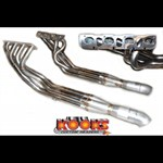 Kooks Custom Exhaust Headers for the Dodge Challenger Drag-Pack