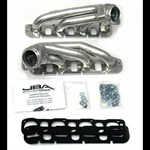 JBA Charger, Magnum, 300c 5.7L  Silver Ceramic Coated Shorty Headers 1964S-1JS