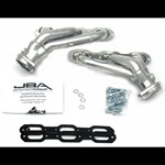JBA Challenger / LX V6 3.5L Silver Ceramic Coated Shorty Headers