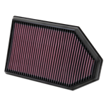 K&N Replacement Filter 2011+ Charger, Challenger, 300 - 3.6L, 5.7L 6.4L