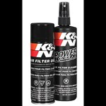 K&N Recharger Filter Care Service Kit - Aerosol