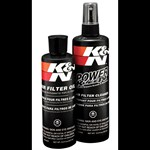 K&N Recharger Filter Care Service Kit - Squeeze