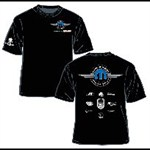 2012 Mopar Week Event T-Shirt