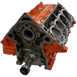 6.4 VVT HEMI Engine to 426 HEMI Stroker Short Block