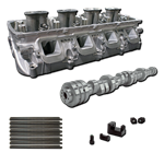 Arrington Performance VVT 5.7 and 6.4 HEMI Phase 6 Heads and Camshaft Package