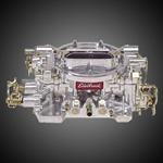 Carburetor - Edelbrock  500 CFM  Manual Choke