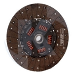 High Performance Clutch Disk