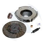 High Performance Clutch Kit