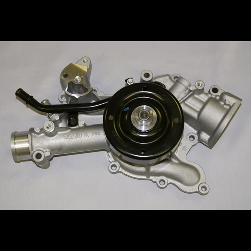 dodge hemi ram 5 7l water pump shophemi com Dodge Ram 5.7 Hemi