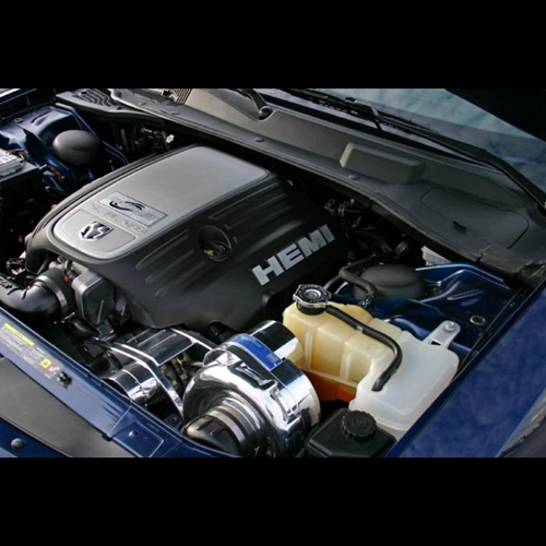 Centrifugal Supercharger Specs: HO Intercooled System For 5.7L Dodge Charger By Procharger