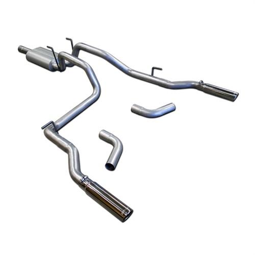 2005 Dodge Ram 1500 5.7 Hemi Catalytic Converter