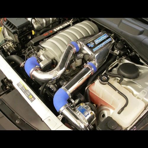 Vortech V3 Si Trim Supercharger: HEMI 6.1L Supercharger TUNER Kit By Vortech