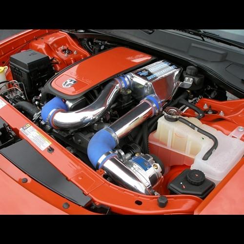 Vortech Supercharger Dimensions: HEMI 5.7L 2005-08 Supercharger TUNER Kit By Vortech
