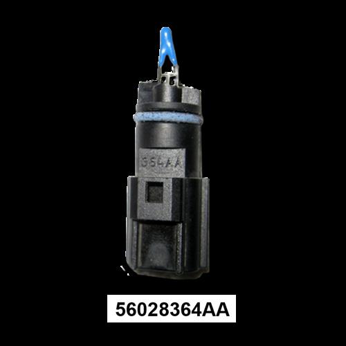 mopar performance hemi oem iat sensor 56028364aa