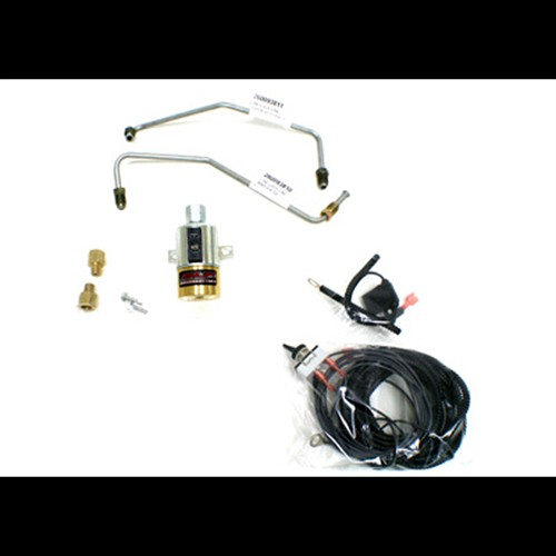 hemi lx or challenger line lock launch kit for 5 7 6 1 slp