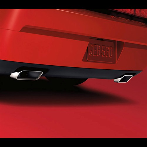 Mopar Challenger 5 7 Rt Cat-back Exhaust System