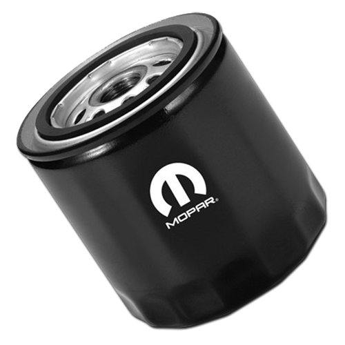 Mopar 2008  5 7l And 6 1l Oil Filter Metric M22x1 5