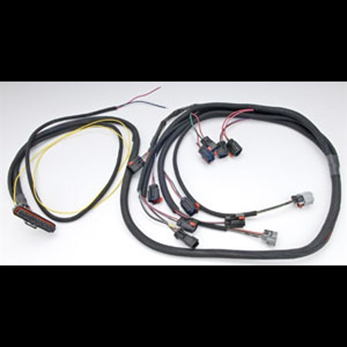 hemi wiring harness power wheel hemi wiring diagram msd hemi 2003-05 6-hemi wiring harness 88863 - shophemi.com