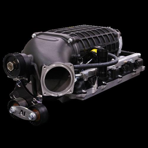 Vortech Supercharger Challenger Srt8: Arrington Hi-Power Supercharger Kit