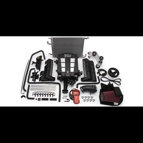 HEMI LX / Challenger Edelbrock E-Force Street Legal Supercharger Kit