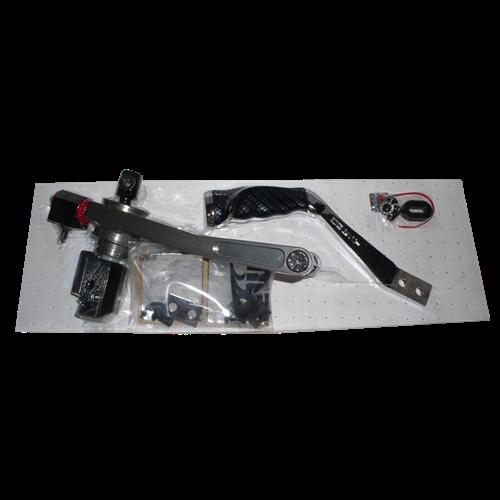 Hurst Mopar Shifter Dodge Challenger Manual shopHEMI com