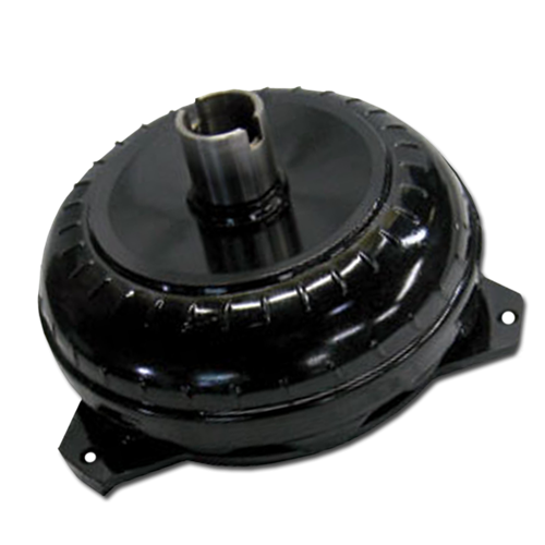 Centrifugal Supercharger Specs: Paramount Performance HEMI NAG1 A 3500 Torque Converter