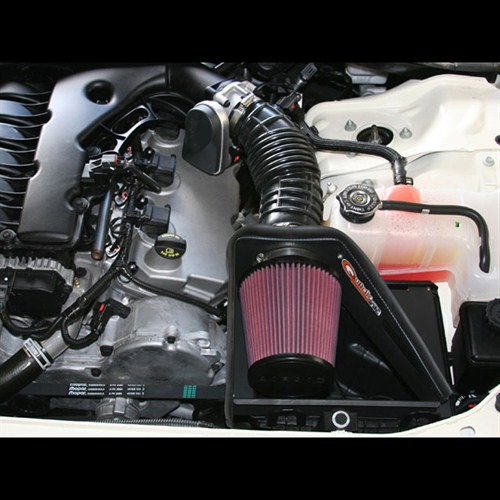 Col Hemi 2006 Chrysler 300 Specs Photos Modification: Airaid 2005-2010 Dodge Challenger / LX V6 Air Intake