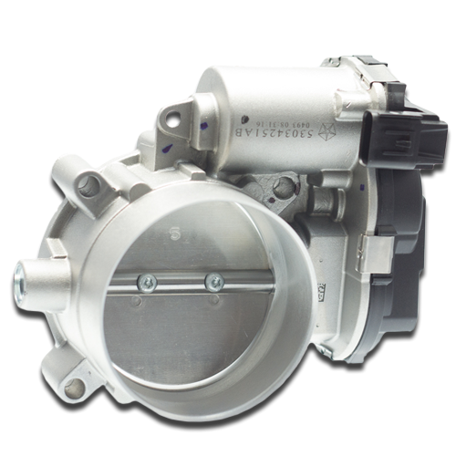 a description of the throttle body conversion in powered cars Msd includes the throttle body, a power module (complete with a wide band oxygen sensor), fuel pump, filter, a handheld controller, and all of the necessary small parts the atomic throttle body injection system is the easiest way to convert your classic car to efi, msd officials say.