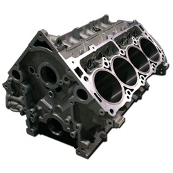 Aluminum HEMI Blocks - shopHEMI com