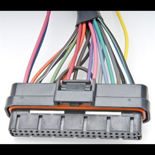msd ignition wiring harnesses  msd  get free image about